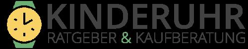 Kinderuhr Logo